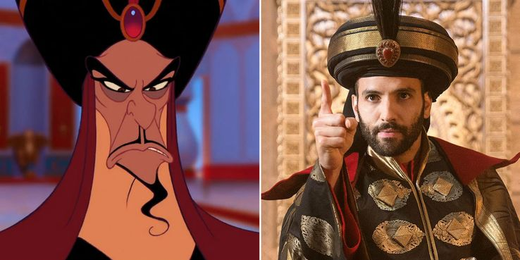 Jafar Is The Biggest Problem With The Aladdin Remake