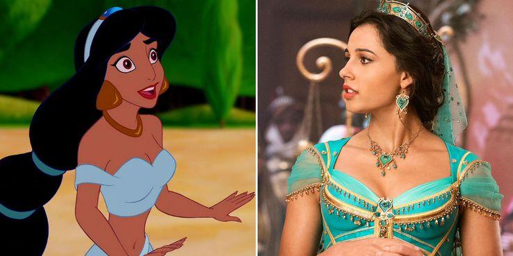 Aladdin Real Name