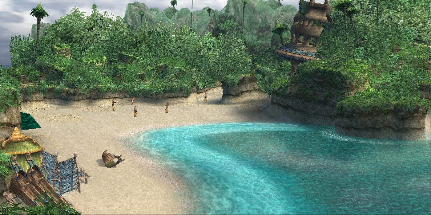 Final Fantasy: 25 Things That Make No Sense About Tidus – iNerd
