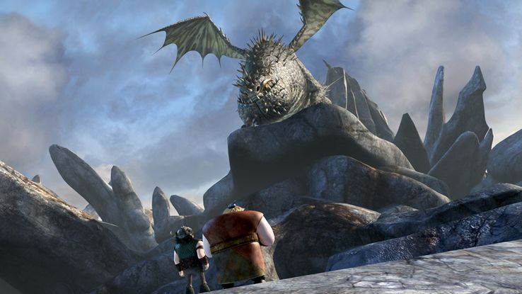 How To Train Your Dragon: All The Dragon Species   ScreenRant