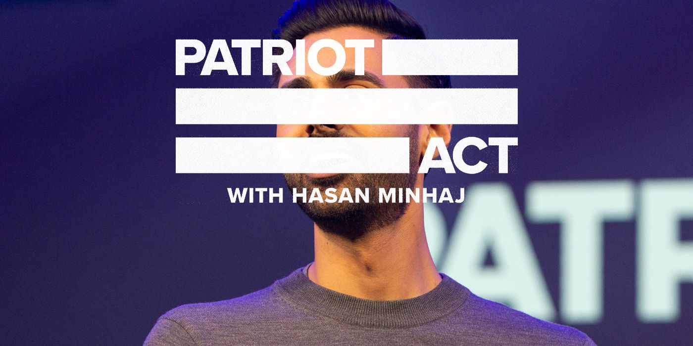 TV and Movie News Hasan Minhaj Slams Netflix for Pulling