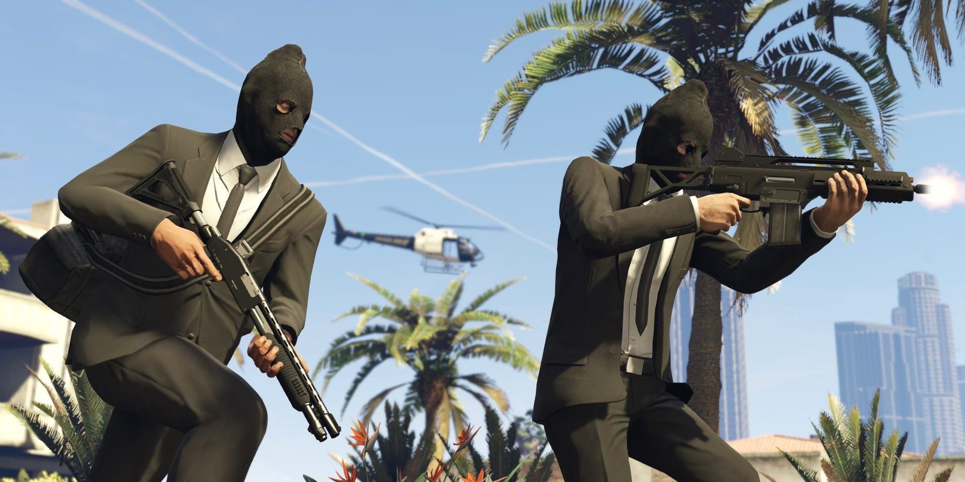 25 Awesome Areas In Grand Theft Auto V Casuals Had No Idea