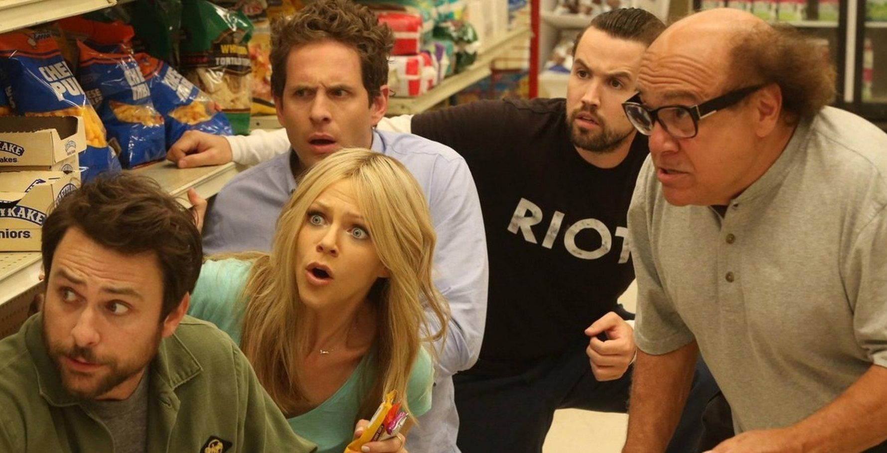 10 Shows To Watch If You Like It's Always Sunny In Philadelphia