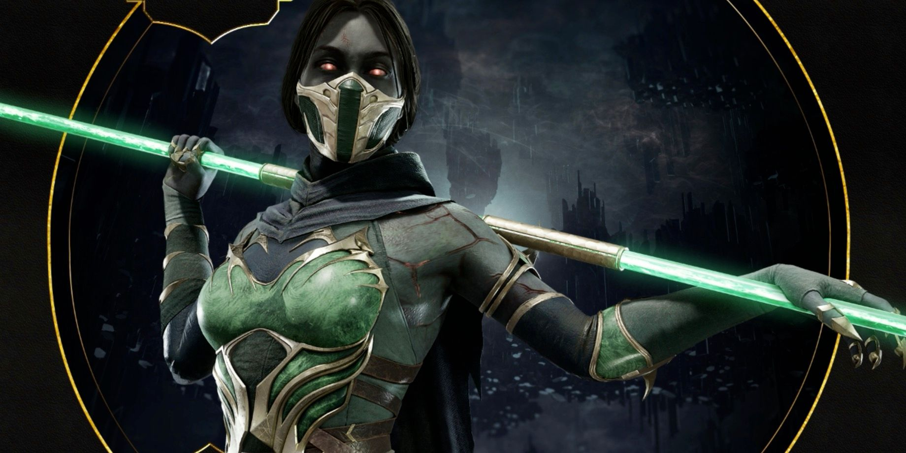 TV and Movie News New Mortal Kombat 11 Trailer Brings Back Classic