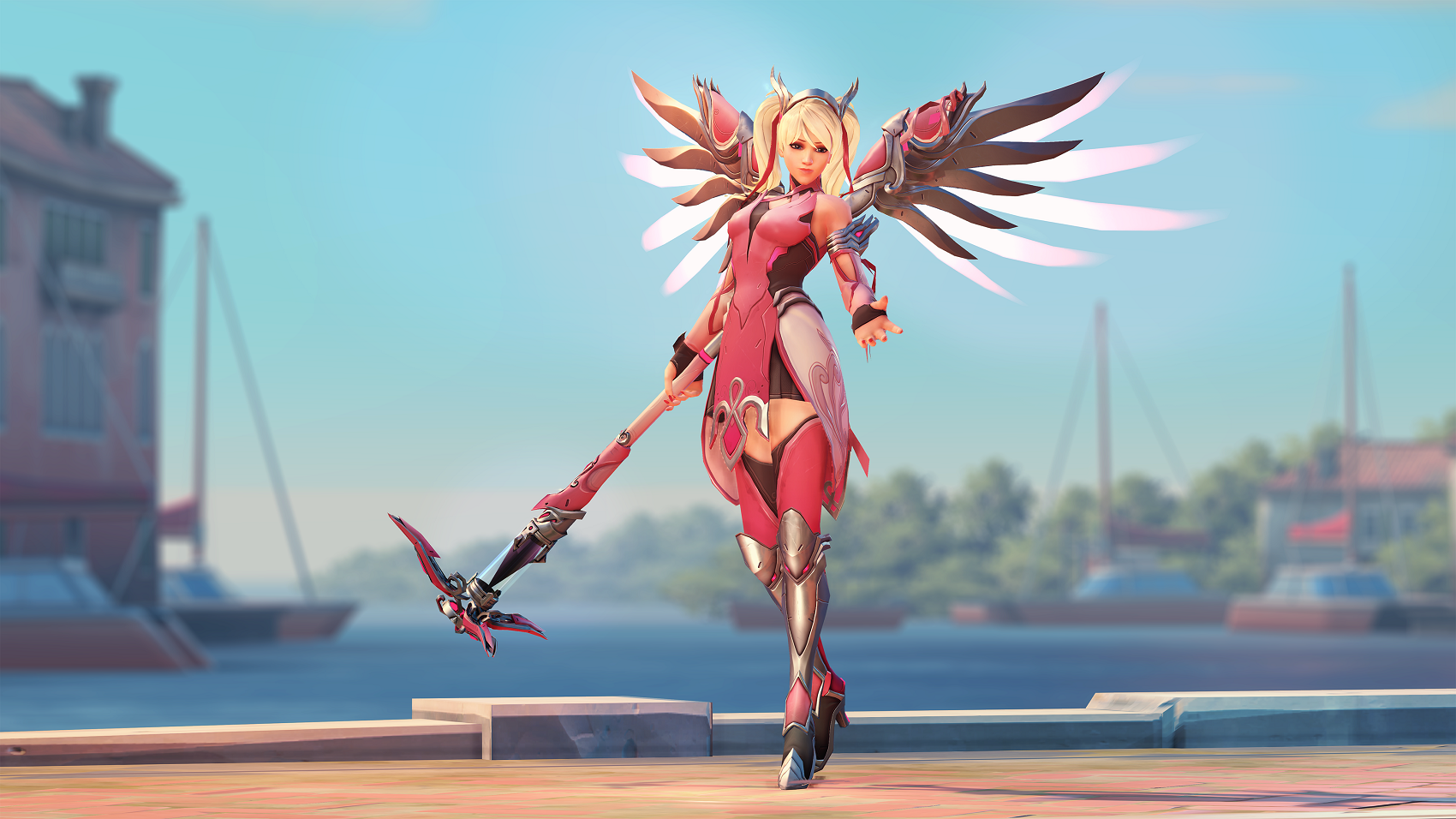 Overwatch: The 10 Best Skins, Ranked | ScreenRant