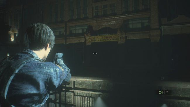 Resident Evil 2: 10 Awesome Easter Eggs Fans Have Totally Missed