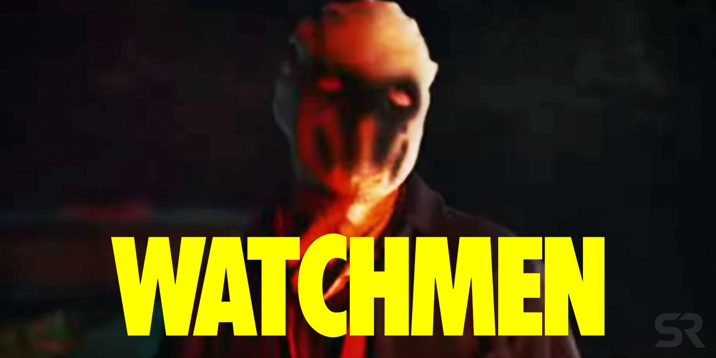 Image result for hbo watchmen