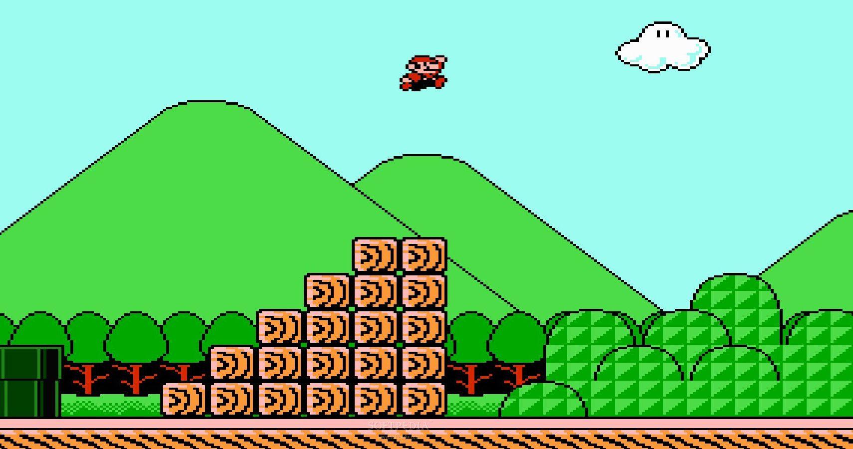 25 Awesome Areas In Super Mario Bros 3 Casuals Had No Idea About