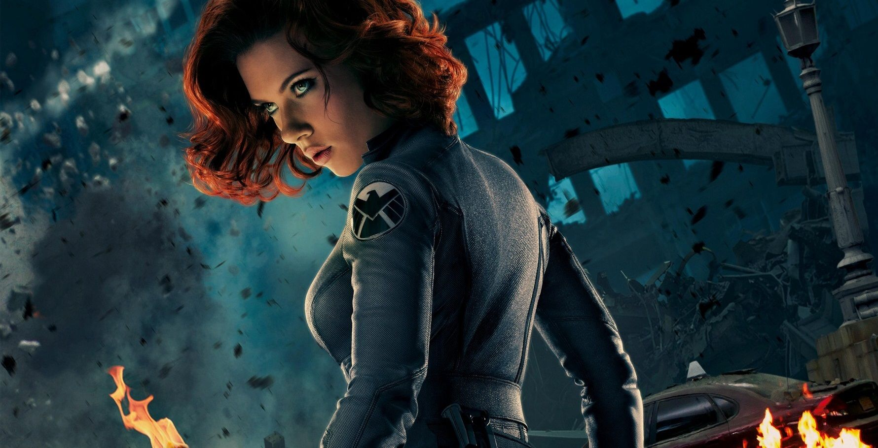 10 Facts About Natasha Romanoff Before She Became Black Widow