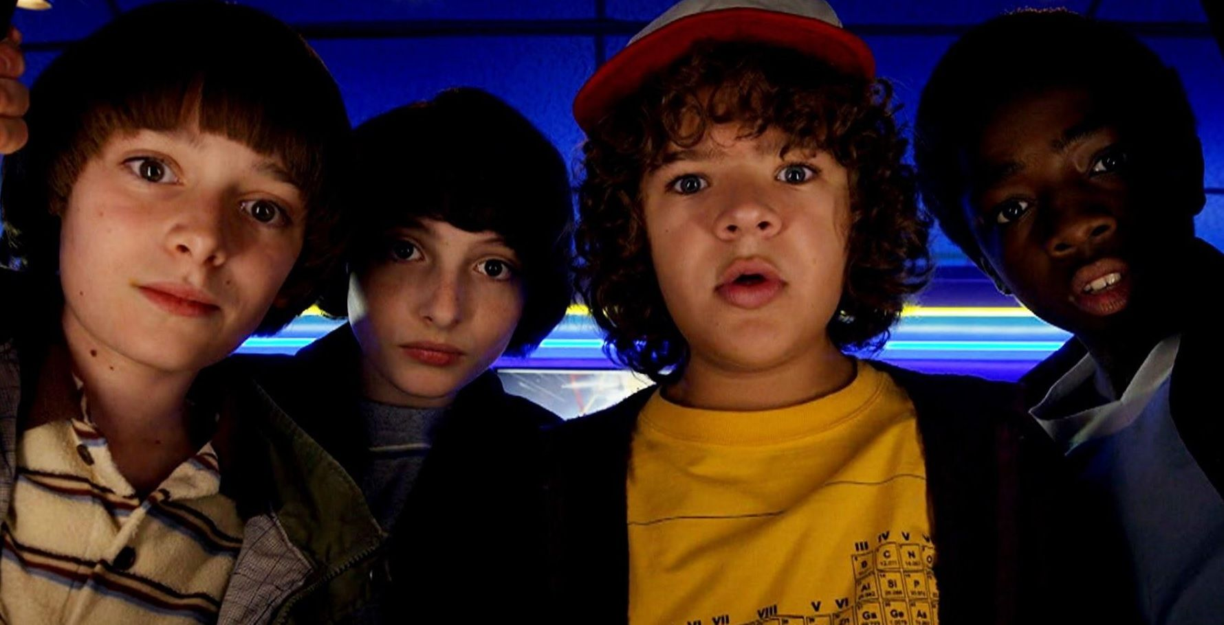 10 Shows To Watch If You Like Stranger Things   ScreenRant
