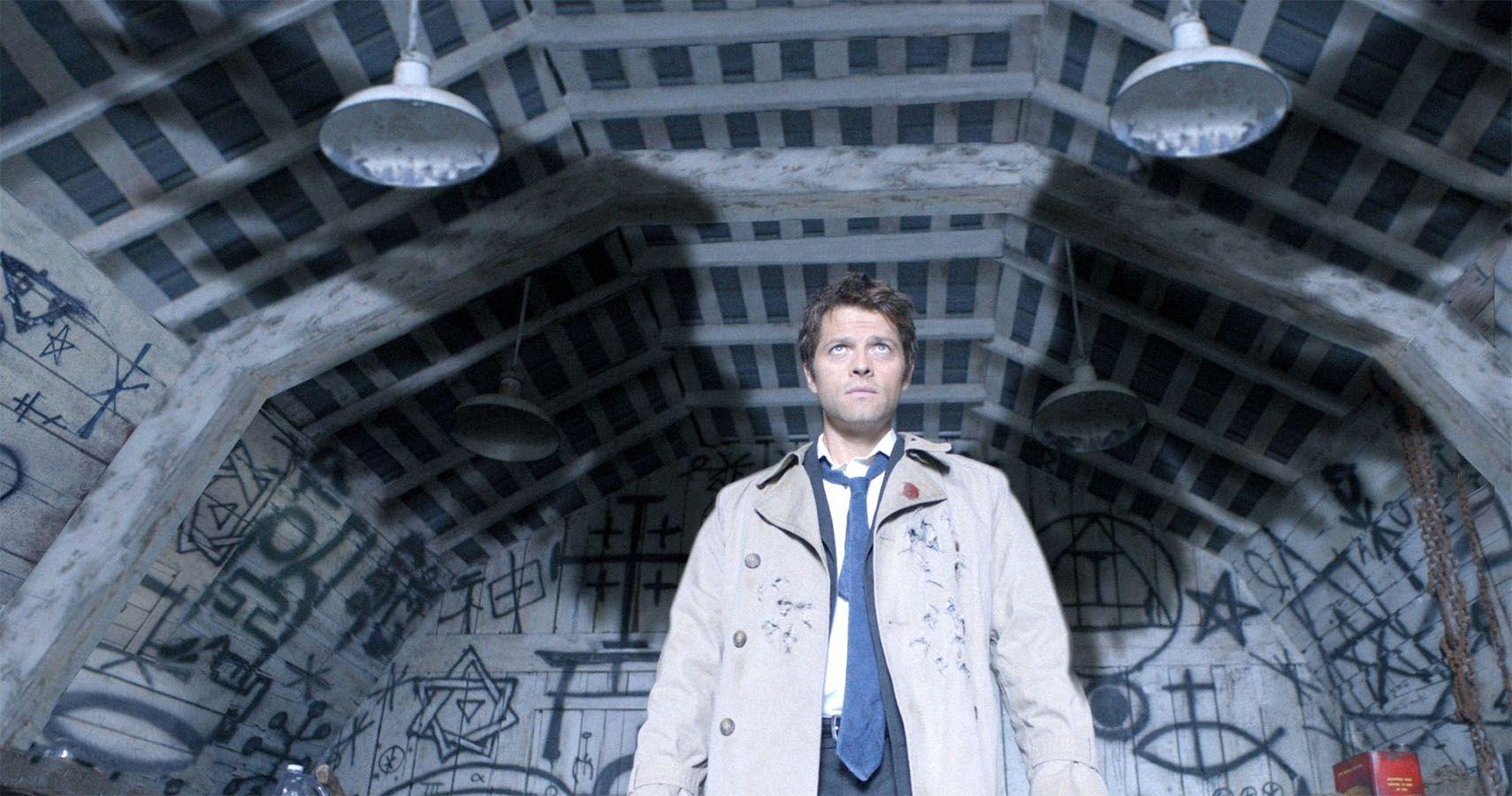 Supernatural: 10 Weaknesses The Angels (Even Castiel) Have