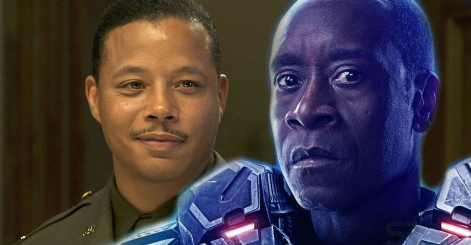 The Real Reason Terrance Howard Was Fired From 'Iron Man 2' & Future Movies