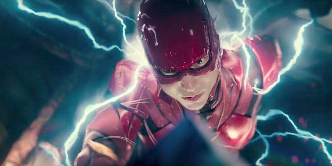 Director Andy Muschietti Confirms Flash Movie Is His Next Project