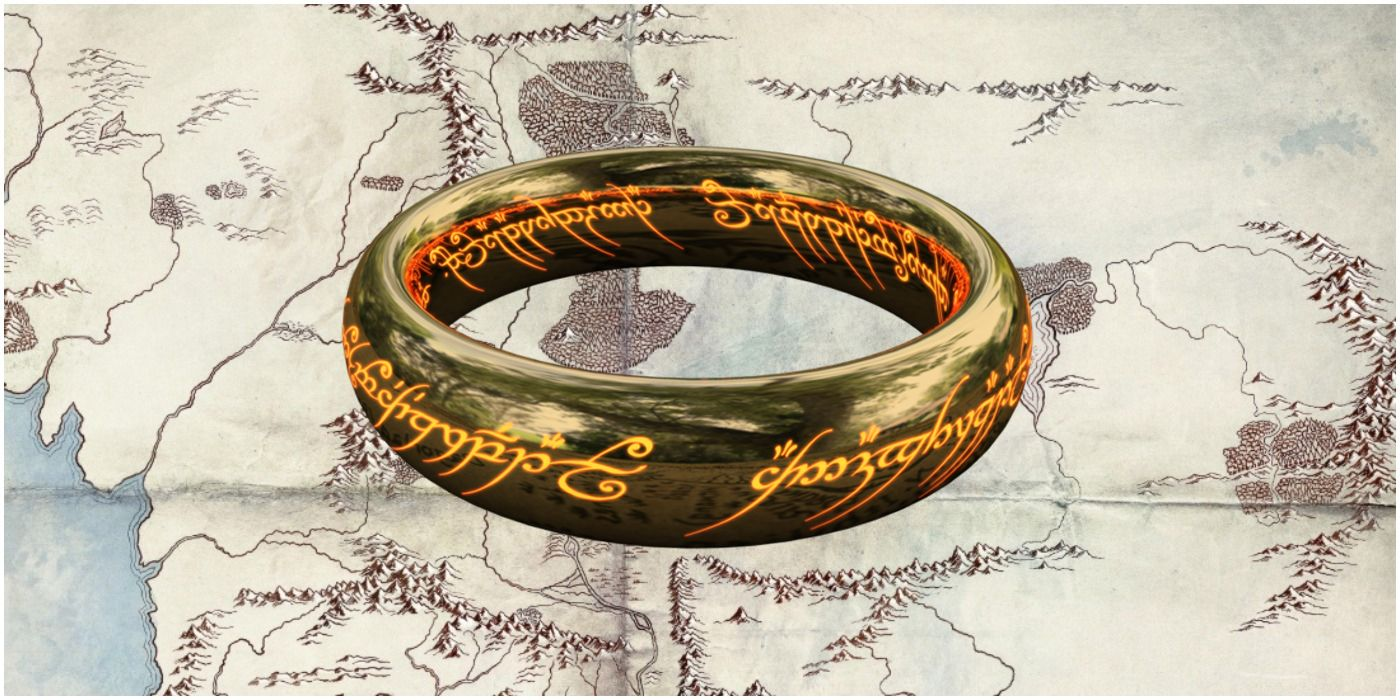 Everything We Know (So Far) About Amazon Prime's The Lord of The Rings Show
