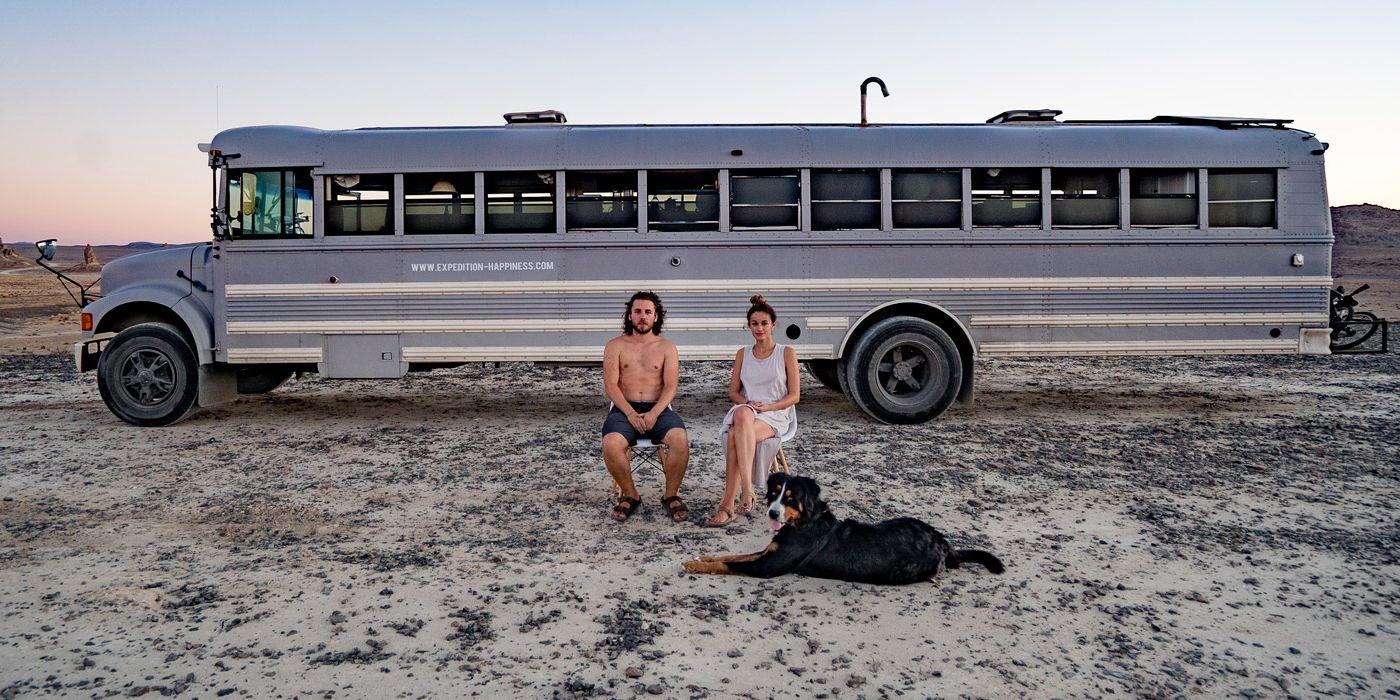 Best Travel Documentaries To Stream On Netflix
