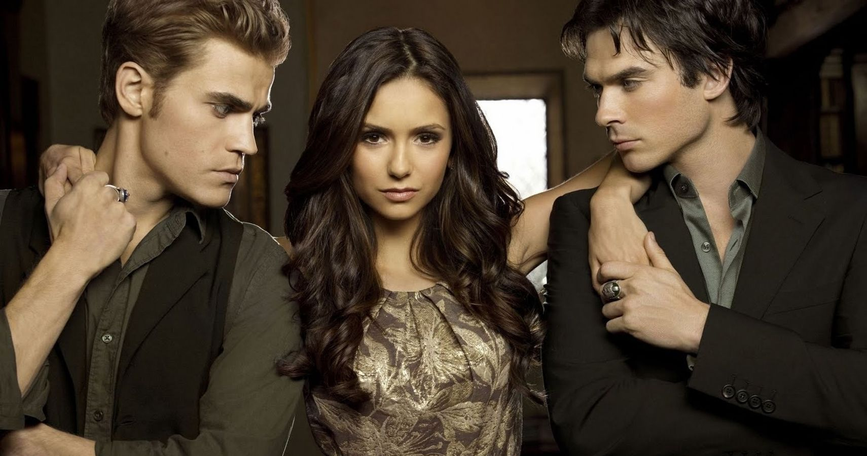19 Wild Details Behind The Making Of Vampire Diaries