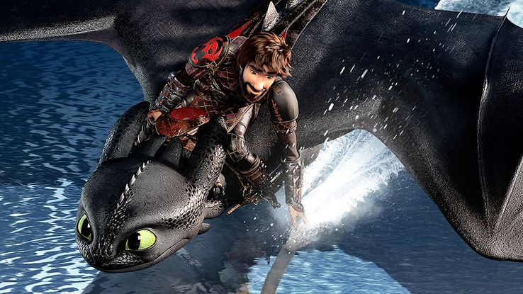 Top 10 Easter Eggs In How To Train Your Dragon: The Hidden World