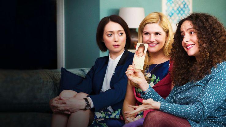 10 Best Australian TV Shows On US Netflix   ScreenRant