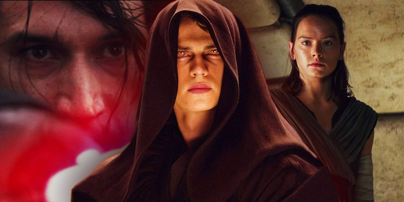 Star Wars 9 Can Finally Finish The Prequel Trilogy Story