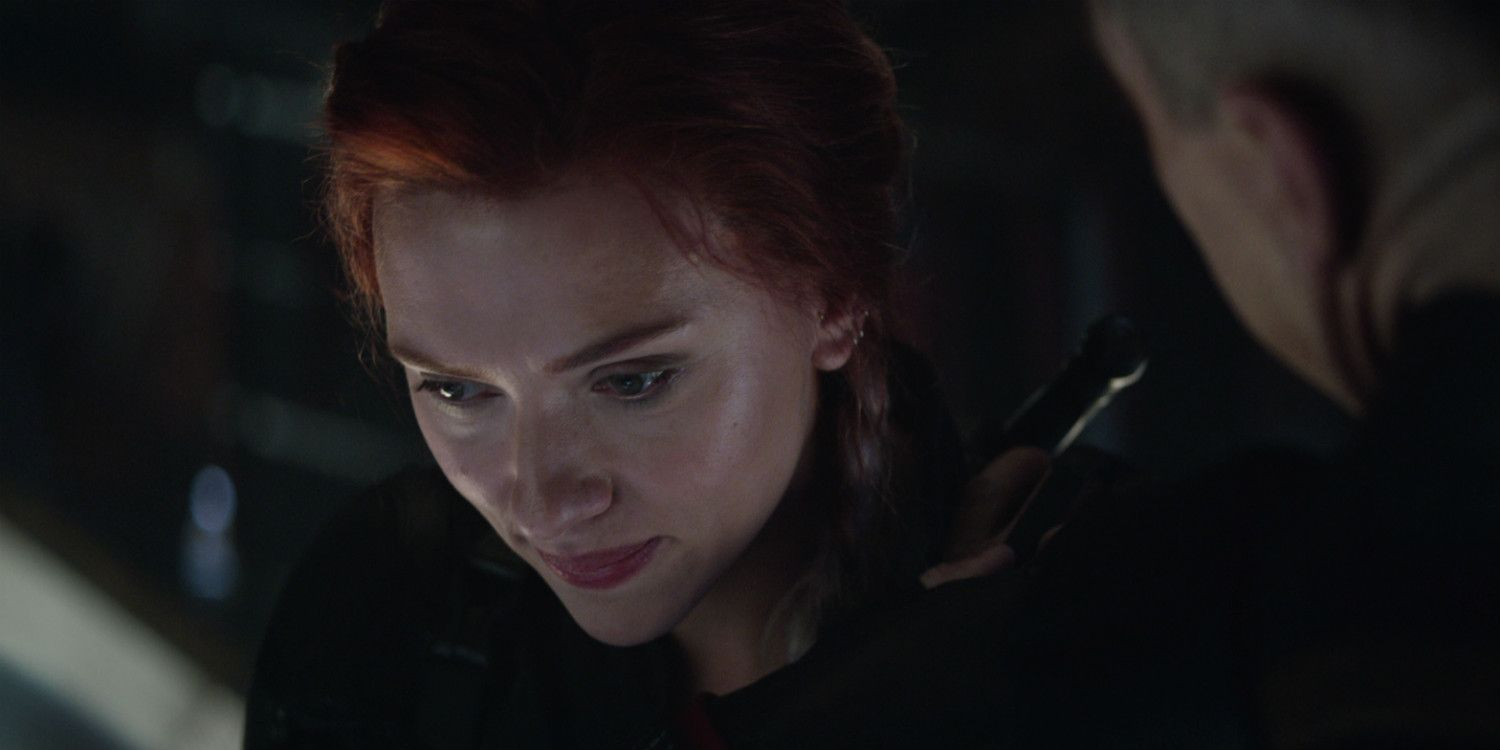 MCU Phase 4: What Black Widow's Fate In Endgame Really Means