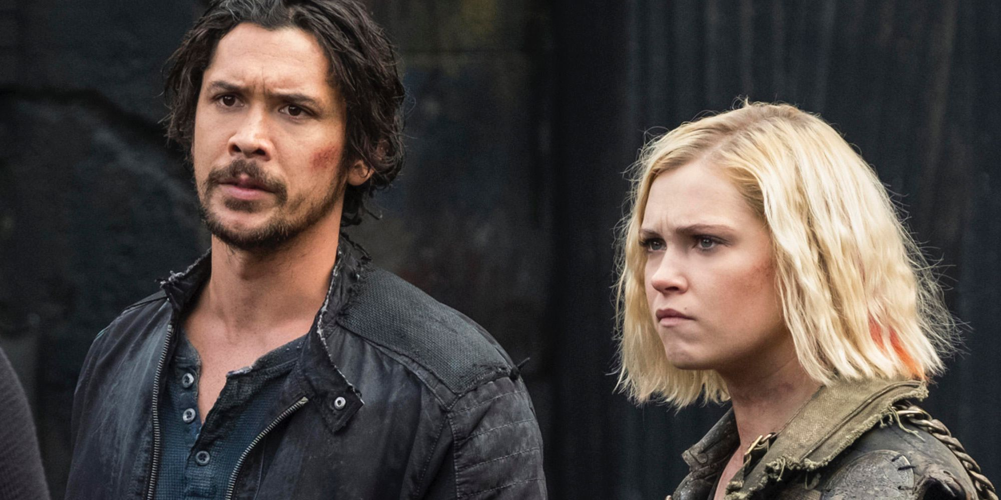CW's The 100 to End After Season 7 | Screen Rant