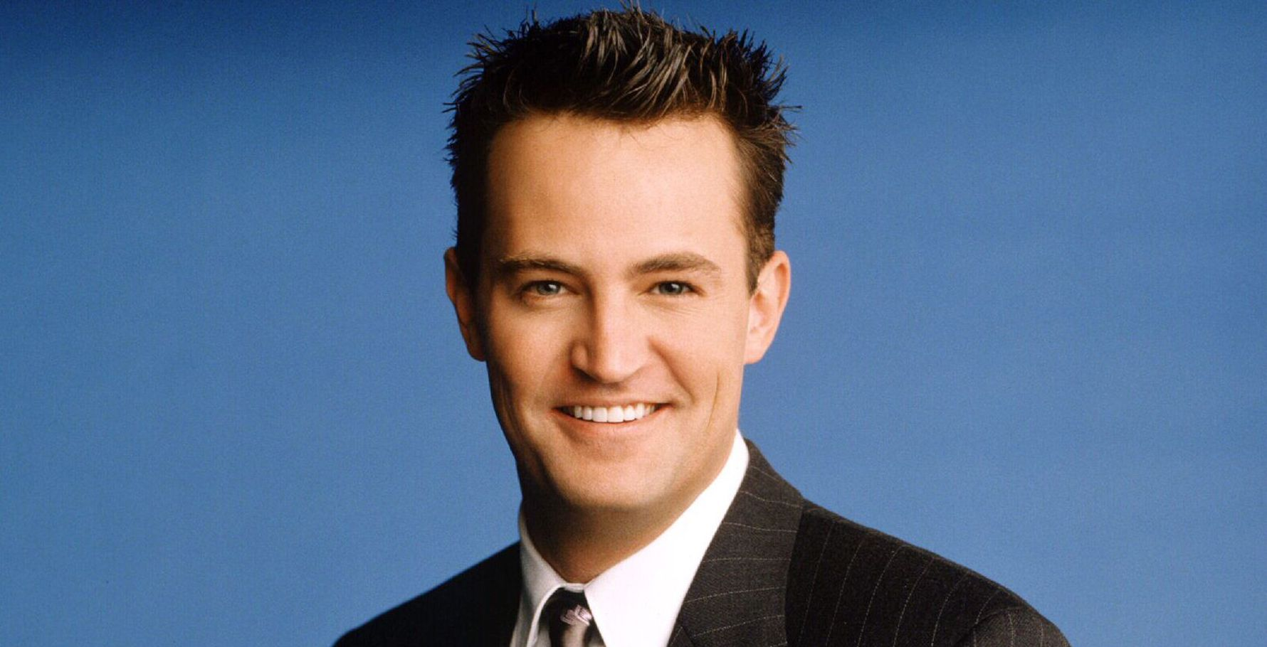 Friends: Chandler Bing's 10 Best One-Liners