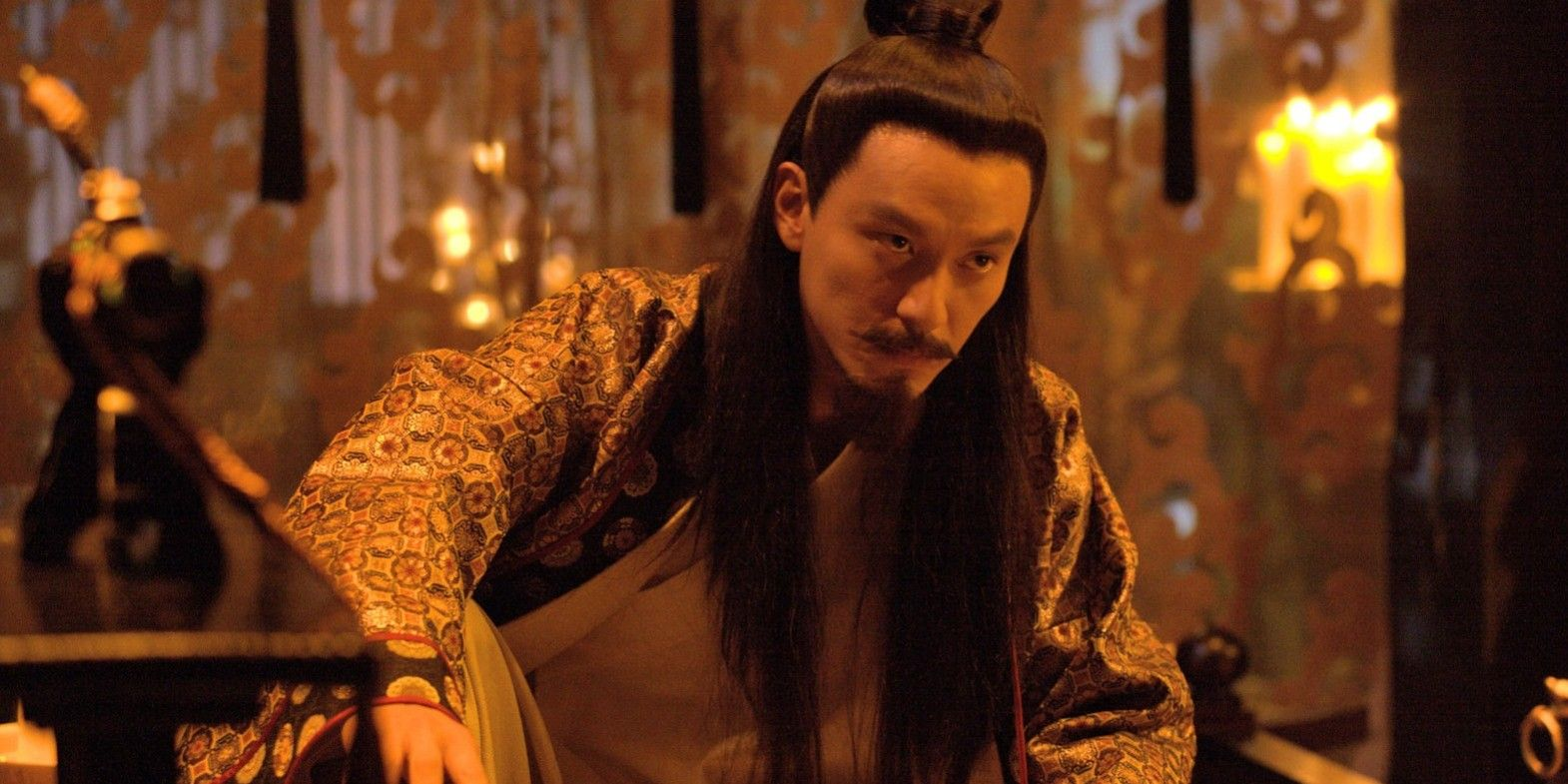 Dune Movie Reboot Casts Crouching Tiger Actor Chang Chen