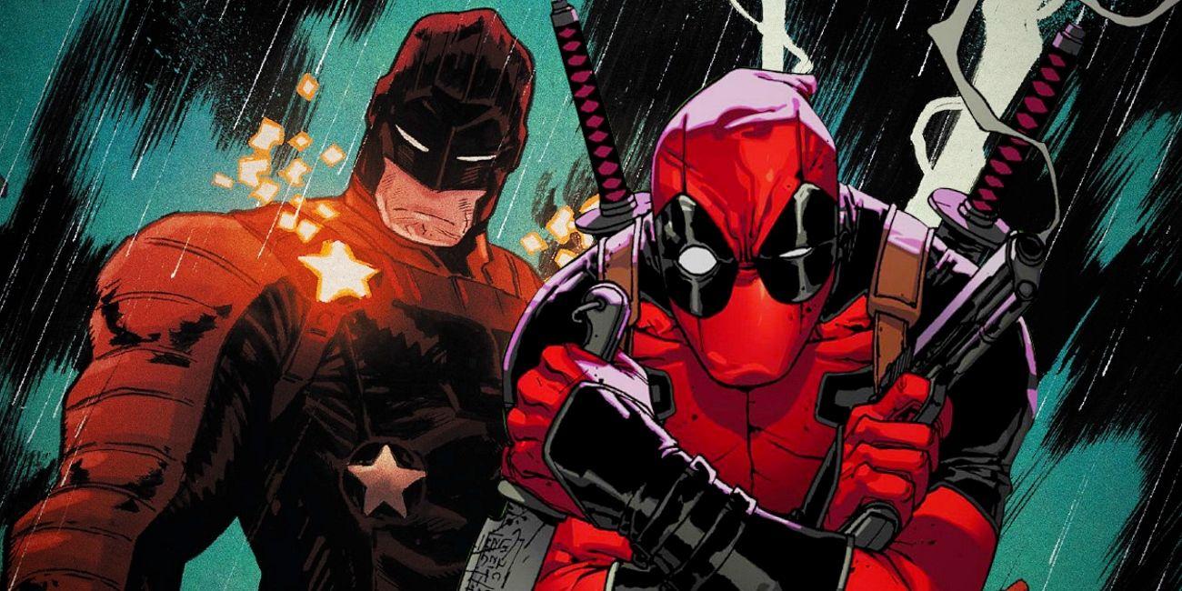 Deadpool Finally Gets Beaten By… Marvel's BATMAN?   ScreenRant