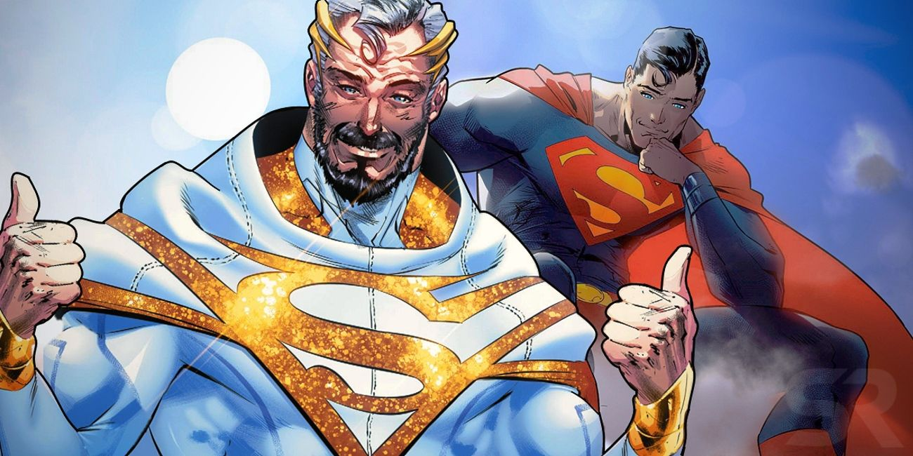 1acfd761b9 The Future Superman Has Been Revealed By DC Comics