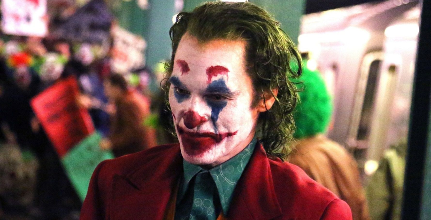 Joker Movie Trailer Music What Song Plays In The Teaser