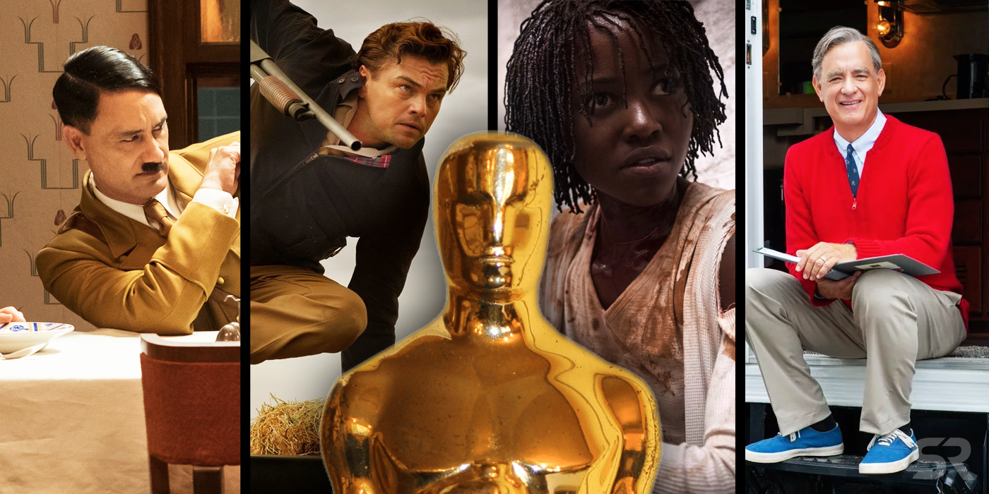 Best picture academy award movies 2020