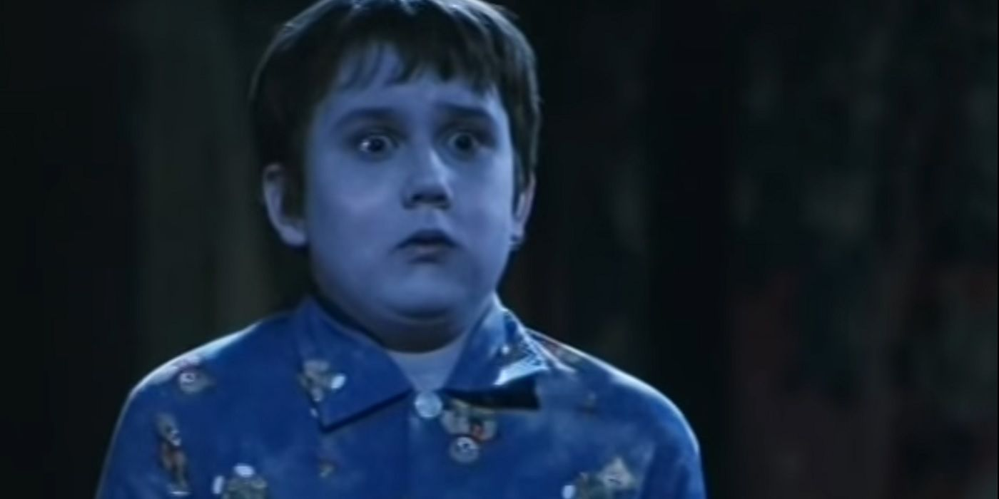 Harry Potter 10 Crucial Facts About Neville Longbottom The Films
