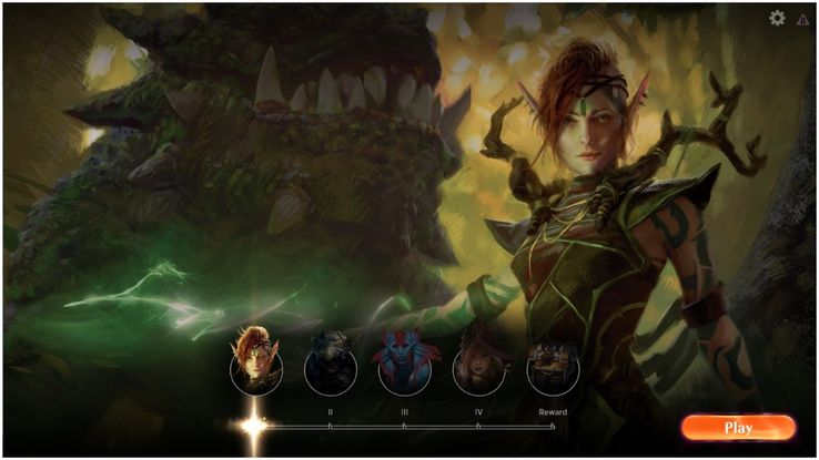 Everything You Need To Know About Magic: The Gathering Arena