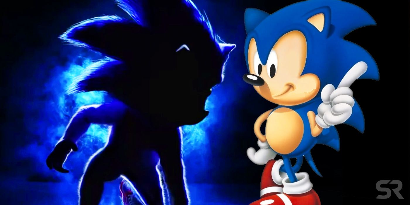 Sonic Movie S Live Action Design Is Bad Here S How To Fix It