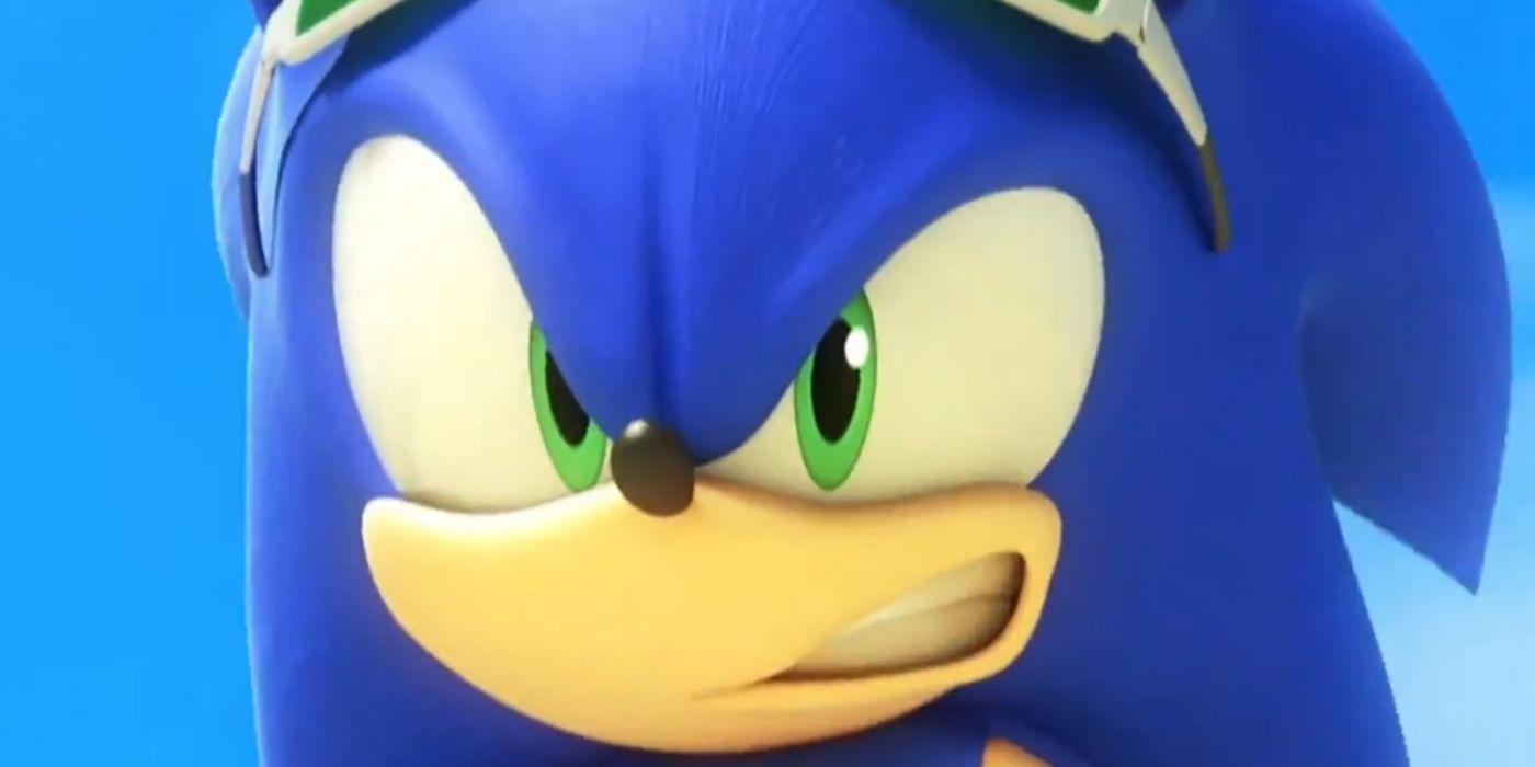 sonic the hedgehog - photo #25