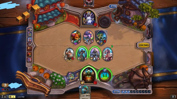 Hearthstone: The 10 Best Boomsday Project Cards You Need To Compete