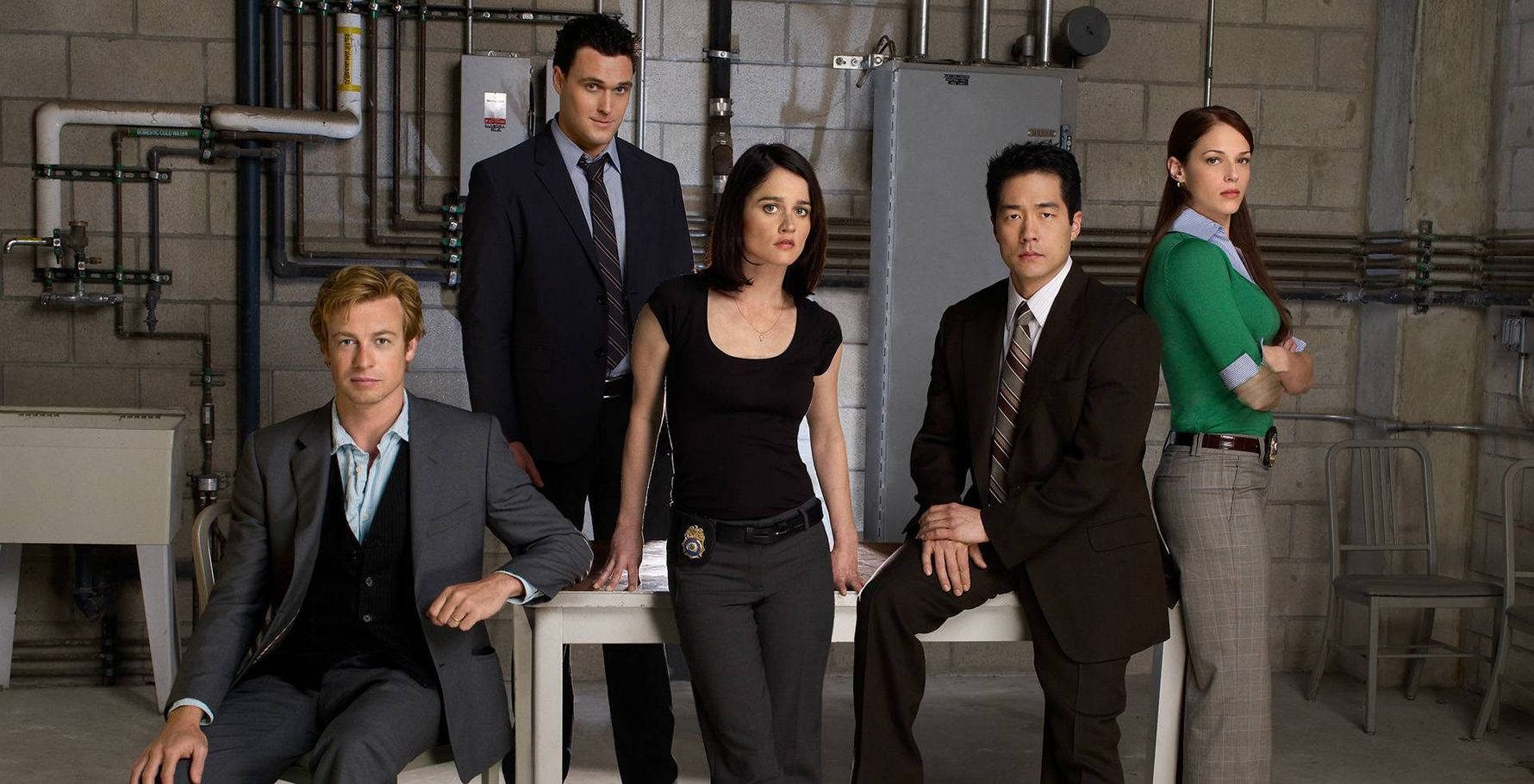 The Mentalist: Where Are They Now? | ScreenRant