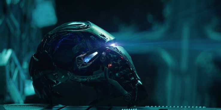 Top 8 Quotes From The Avengers: Endgame Trailer (And What They Mean)