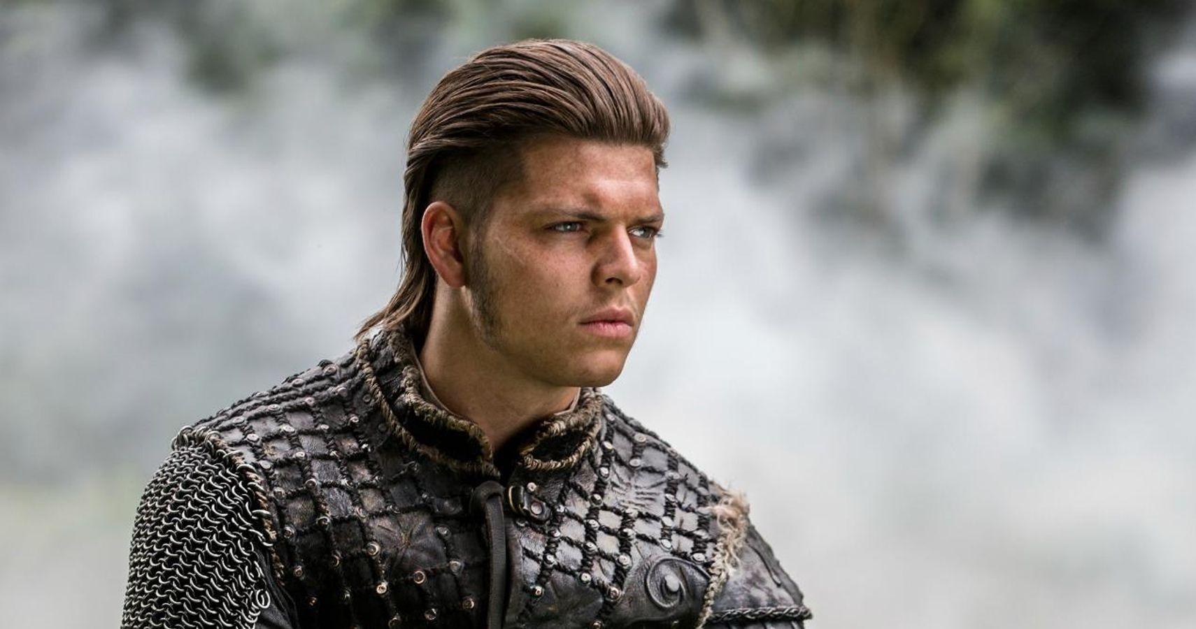 Vikings Ivar