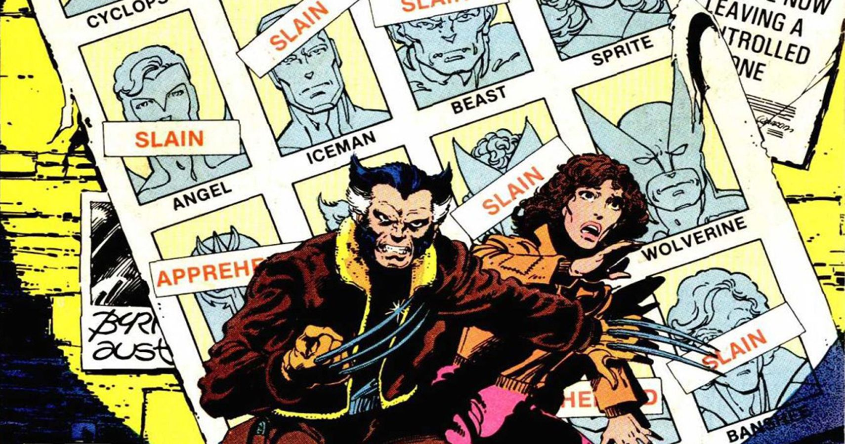 10 Times Marvel Characters Have Time-Traveled In The Comics
