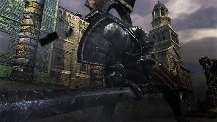 The 10 Best Armor Sets In Dark Souls   ScreenRant