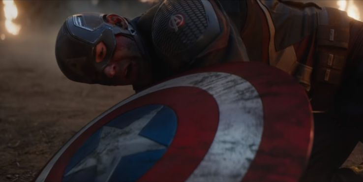 Avengers: Endgame - Every MCU Connection & Movie Callback