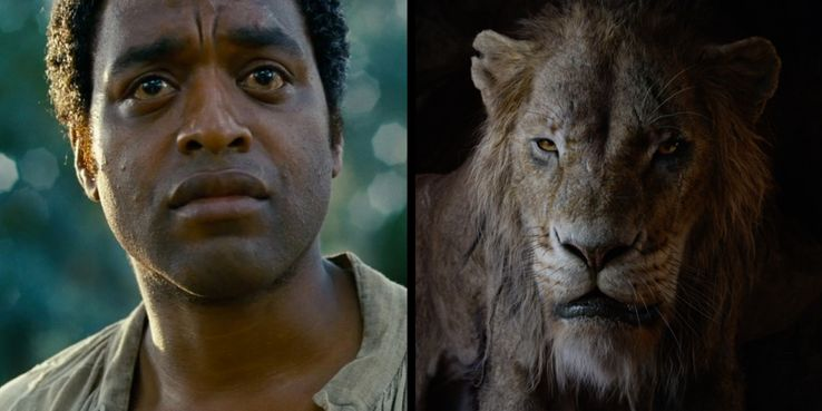 Lion King 2019 Cast Character Guide Who Voices Which Animal