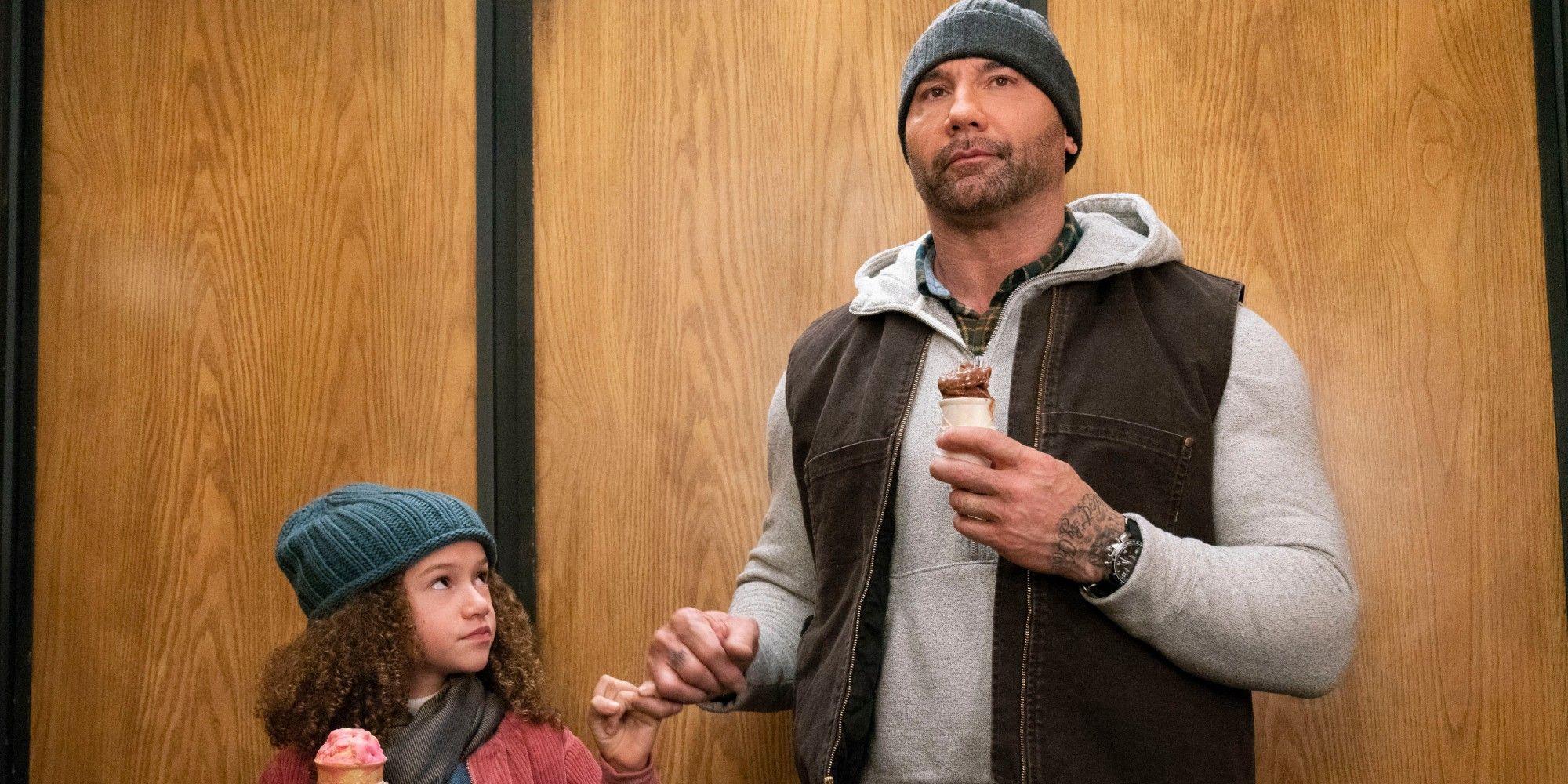 My Spy Trailer: Dave Bautista Gets His Own Kindergarten Cop