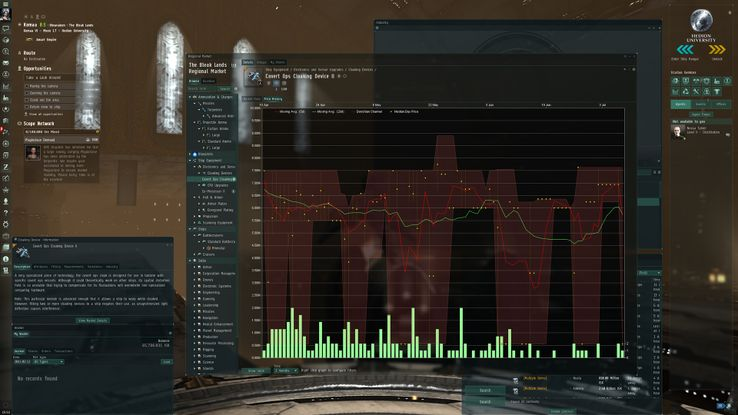 What's The Status of EVE Online's New Player Experience in 2019?