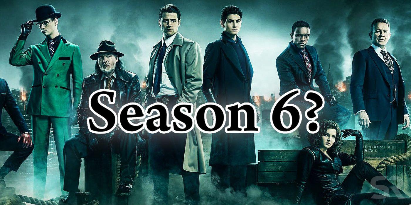 Gotham Season 6 Updates: Will It Happen (Or A Batman Sequel)?