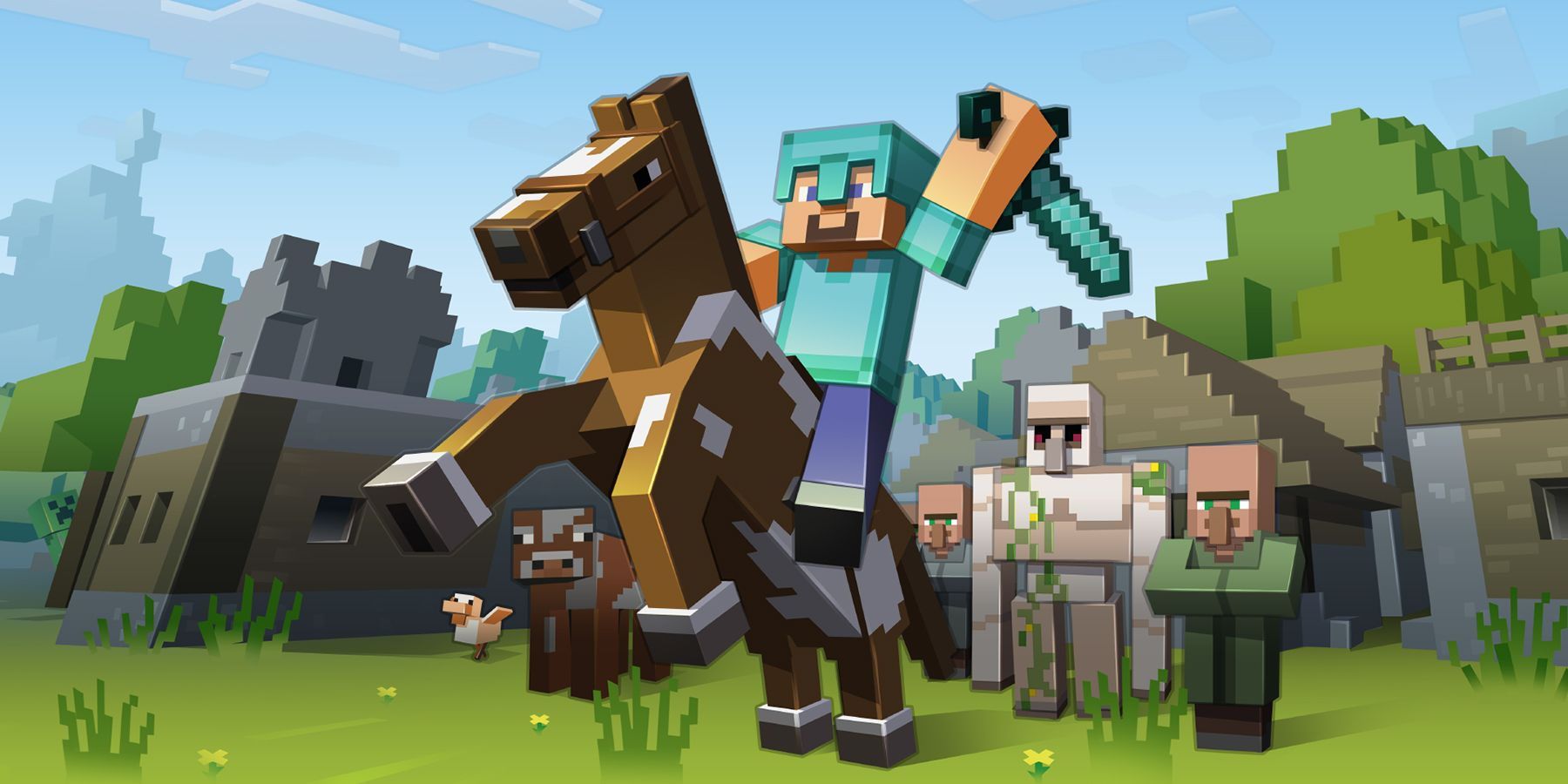 Minecraft Player Loses 5-Year Hardcore Survival Game