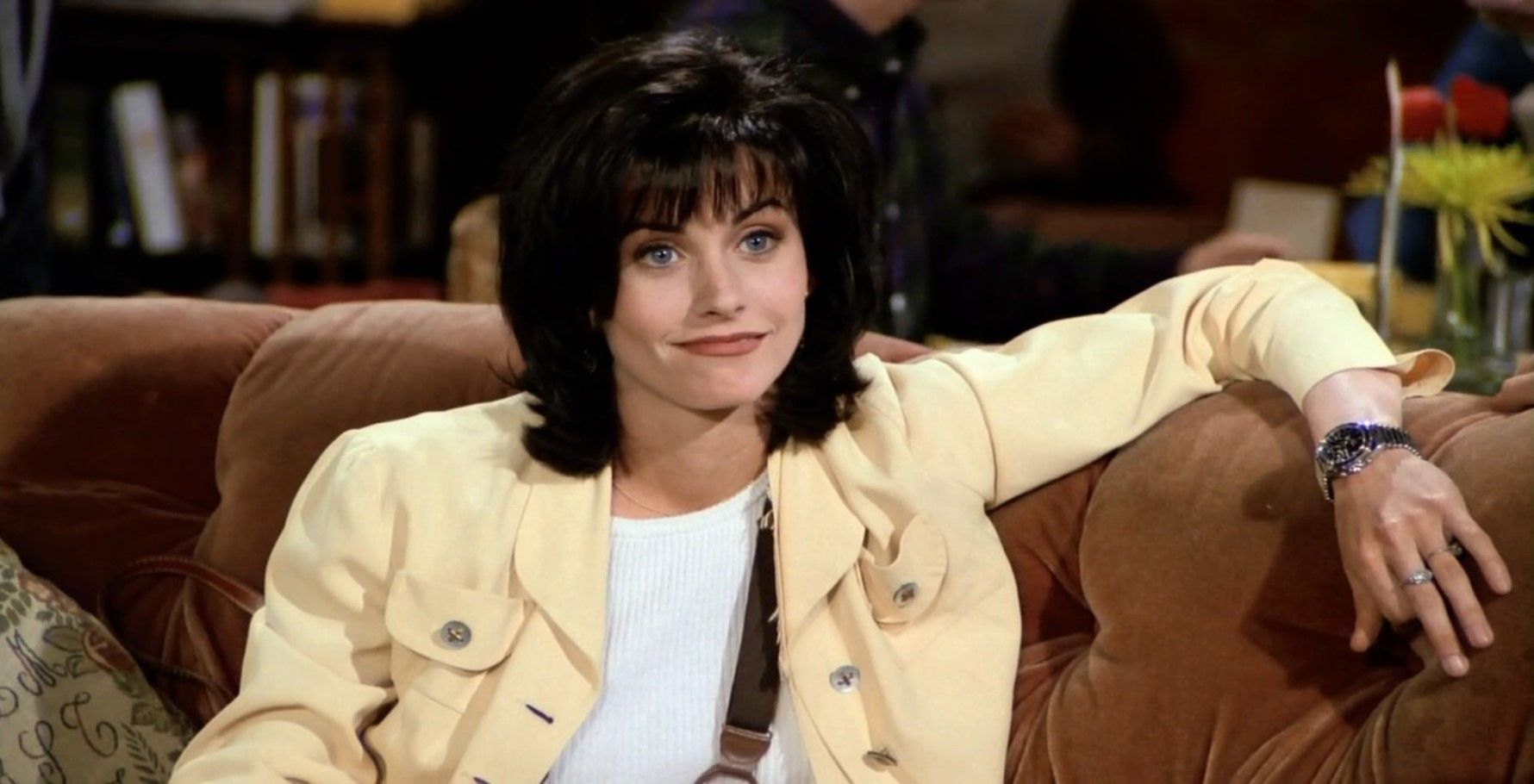 friends  the 10 most hilarious quotes from monica geller