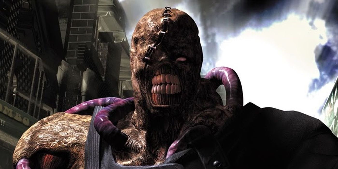 New Resident Evil Movie In Development | Screen Rant