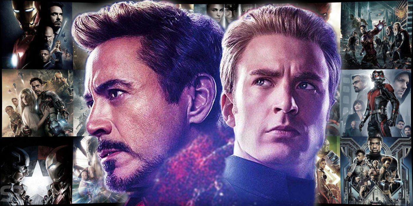Avengers: Endgame: No Alternate Endings Were Considered for